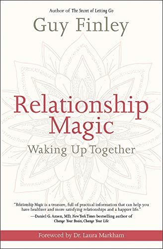 Book Cover: Relationship Magic