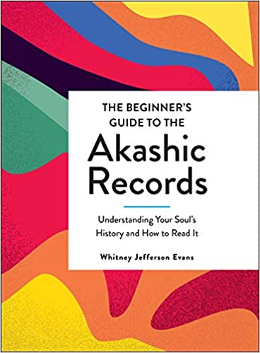 Book Cover: The Beginner's Guide to the Akashic Records