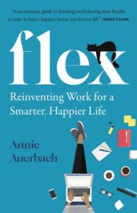 Book Cover: Flex