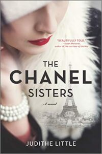 Book Cover: The Chanel Sisters