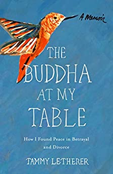 Book Cover: The Buddha at My Table