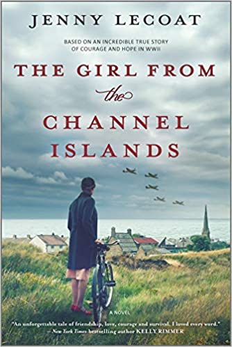 Book Cover: The Girl from the Channel Islands: A WWII Novel