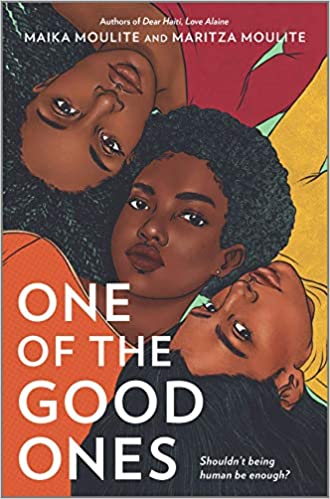 Book Cover: One of the Good Ones