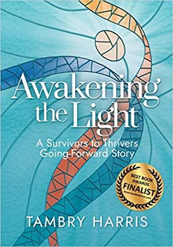 Book Cover: Awakening the Light