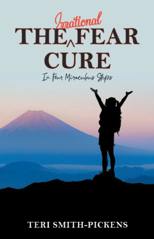 Book Cover: The Irrational Fear Cure