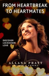 Book Cover: From Heartbreak to HeartMates