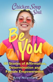 Book Cover: Chicken Soup for the Soul: Be You