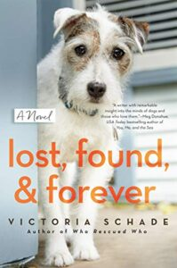 Book Cover: Lost, Found, and Forever