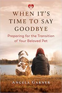 Book Cover: When It's Time to Say Goodbye