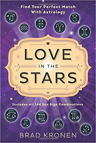 Book Cover: Love in the Stars