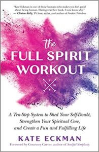 Book Cover: The Full Spirit Workout