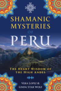 Book Cover: Shamanic Mysteries of Peru