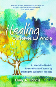 Book Cover: Healing Ourselves Whole