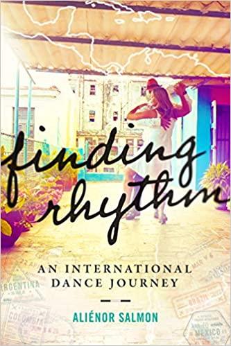 Book Cover: Finding Rhythm
