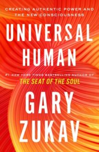 Book Cover: Universal Human