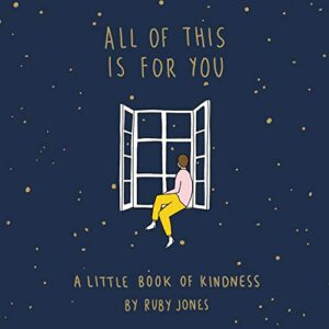 Book Cover: All of This Is for You