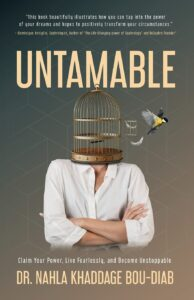 Book Cover: Untamable
