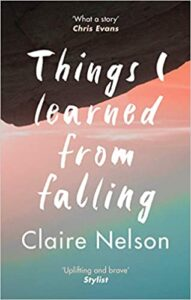 Book Cover: Things I Learned from Falling