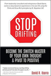 Book Cover: Stop Drifting