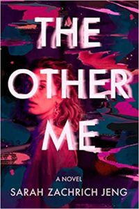 Book Cover: The Other Me