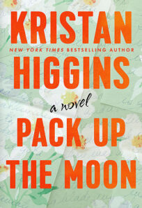 Book Cover: Pack Up the Moon