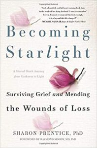 Book Cover: Becoming Starlight