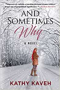 Book Cover: And Sometimes Why