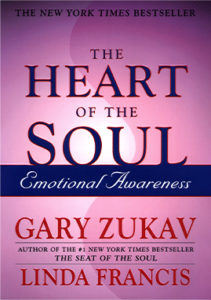Book Cover: The Heart of the Soul